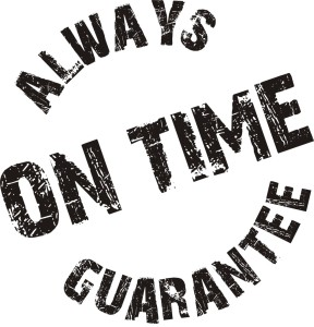 Always-On-Time-Guarantee